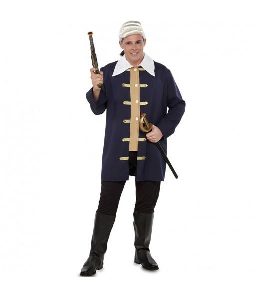 Déguisement Boucanier Pirate homme