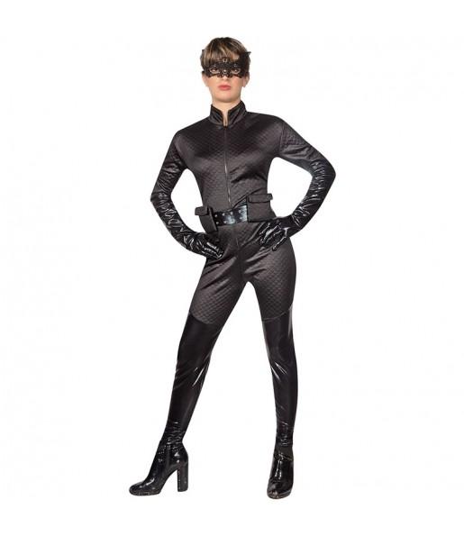 Déguisement Catwoman classic femme