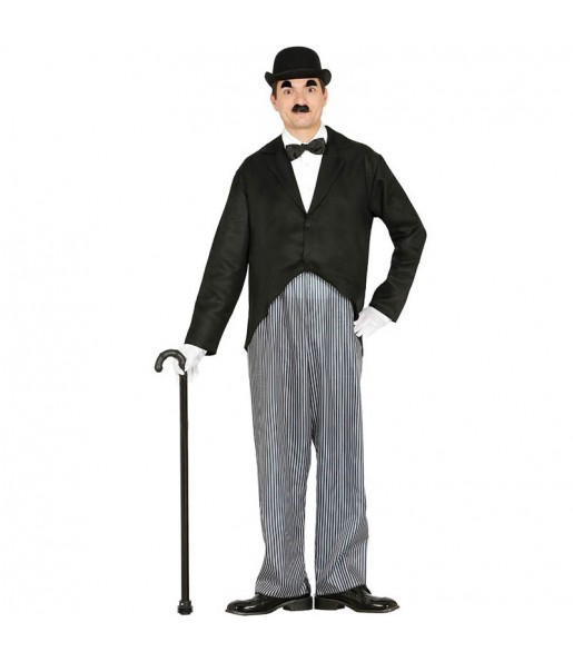 Déguisement Charles Chaplin