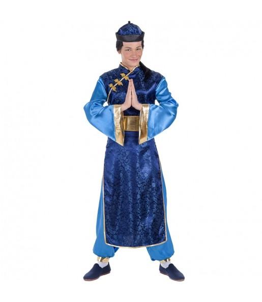 Déguisement Chinois Élégant homme