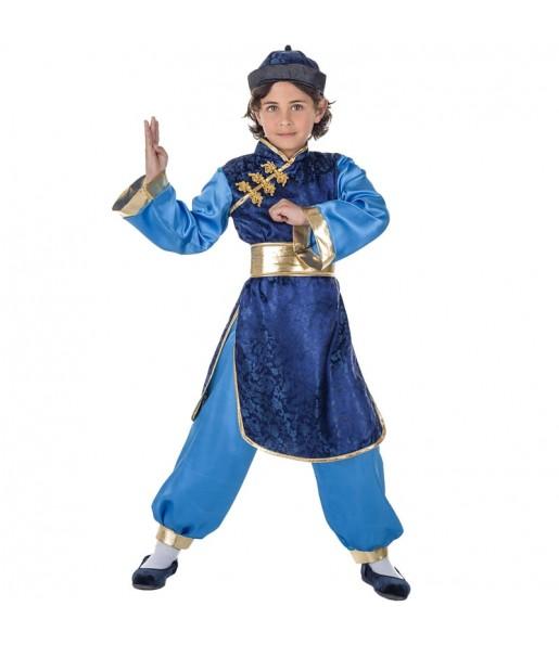 Déguisement Chinois Élégant garçon
