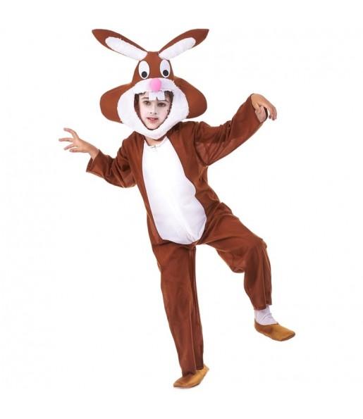 Déguisement Lapin Bunny pour enfant