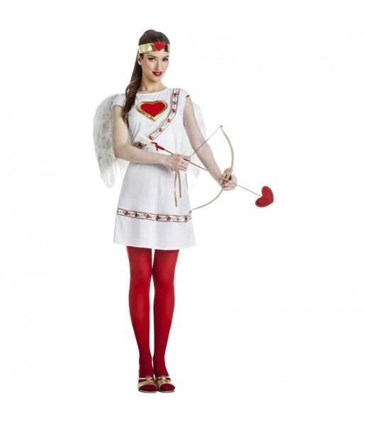 Déguisement Cupidon femme