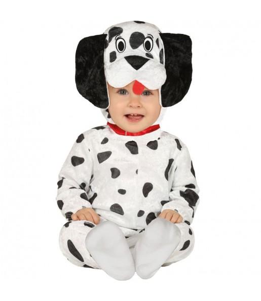 Déguisement Dalmatien bébé