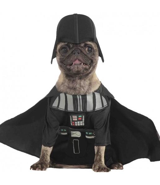 Déguisement Darth Vader Star Wars pour chien