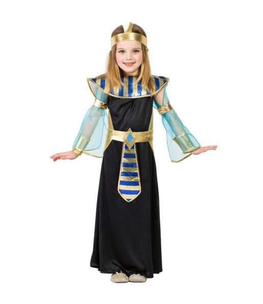 Déguisement Égyptienne Asenet fille