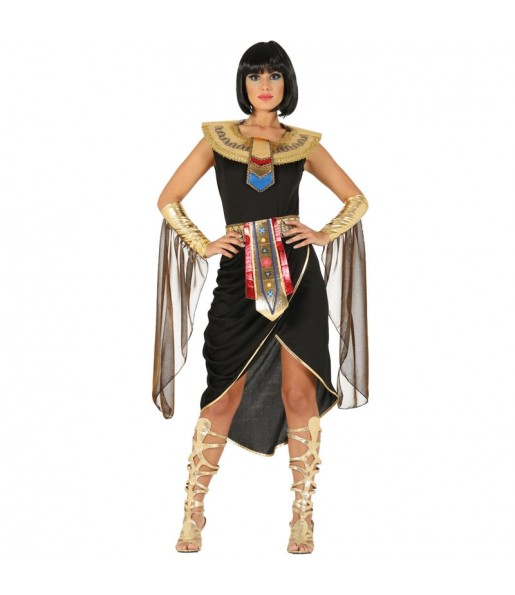 Déguisement Égyptienne Le Caire femme