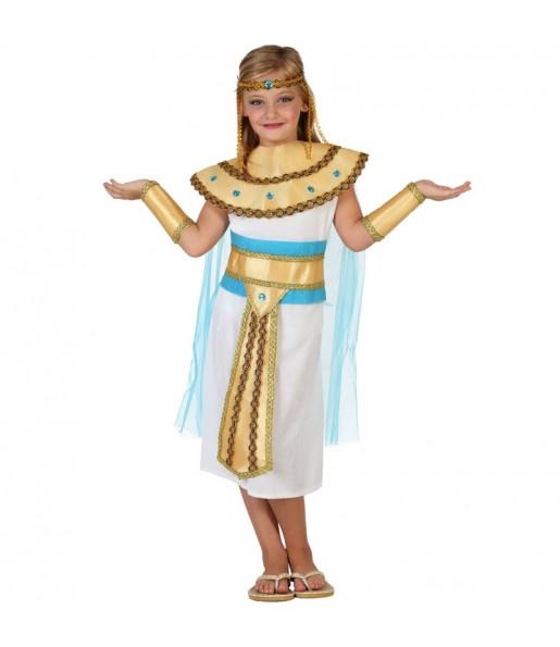 Déguisement Égyptienne Renenet fille