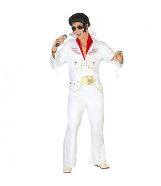 Déguisement Elvis Presley homme