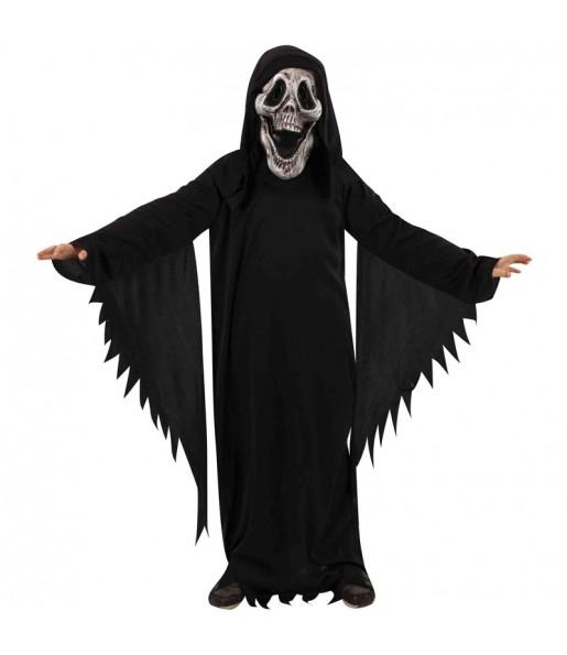 Déguisement Fantôme Skull garçon