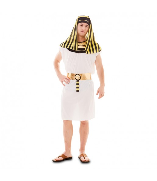 Déguisement Pharaon Tunique courte