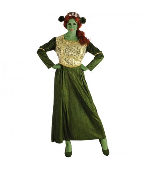 Déguisement Dame Médiévale Fiona