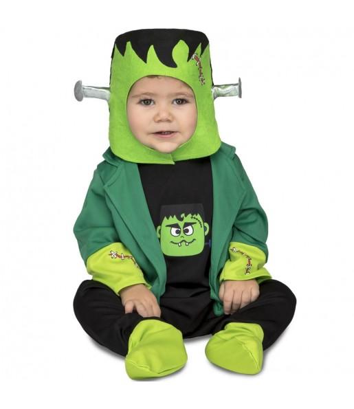 Déguisement Frankenstein Bébé