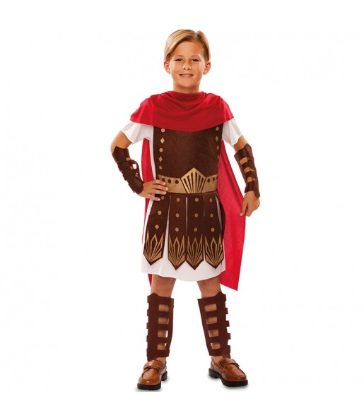 Déguisement Gladiateur Romain pour enfant