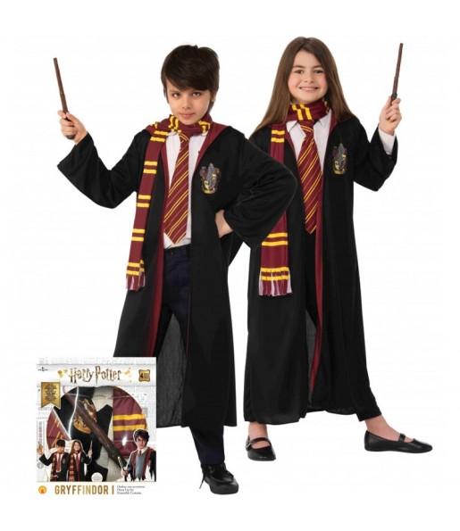 Déguisement Harry Potter avec accessoires pour enfants