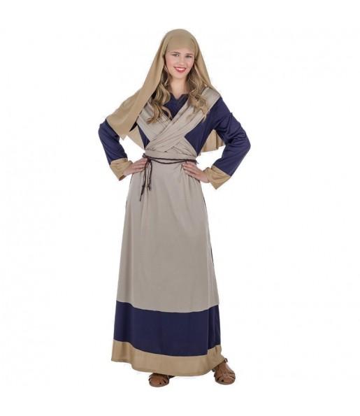 Déguisement Bergère hébraïque femme