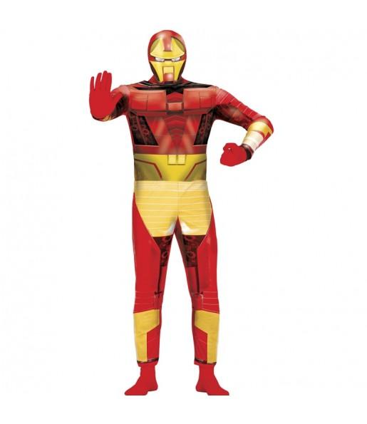 Déguisement Iron Man Bionique