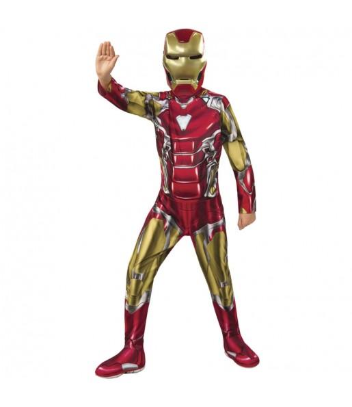 Déguisement Iron Man Marvel garçon