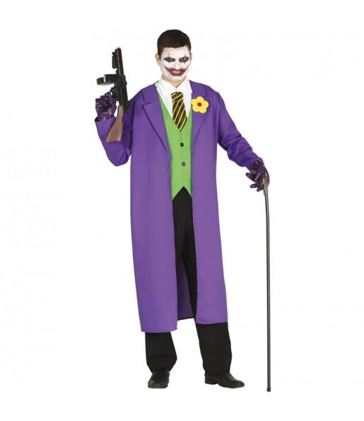 Déguisement Joker Batman adulte