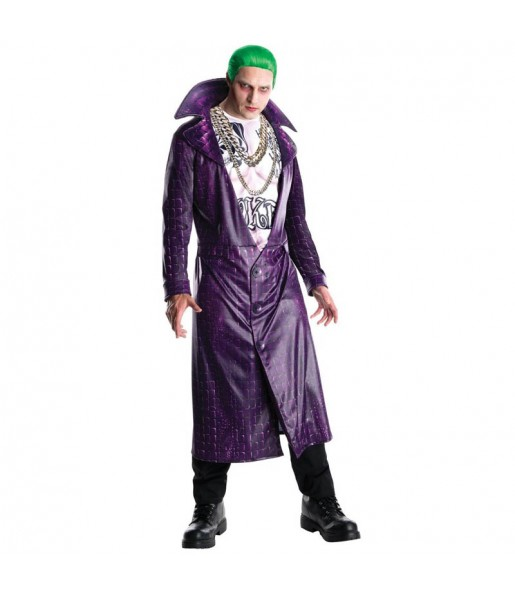 Déguisement Joker Suicide Squad pour homme