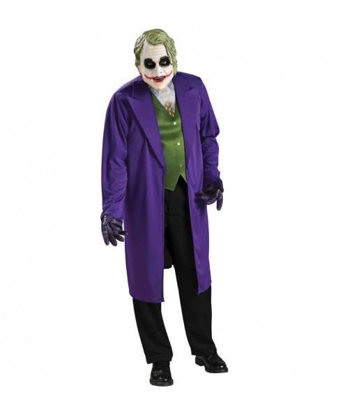 Déguisement Joker The Dark Knight homme