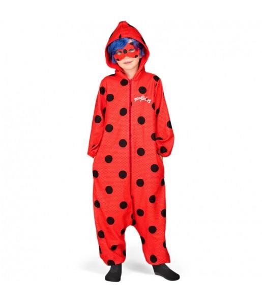 Déguisement Ladybug pour fille - Bandai®