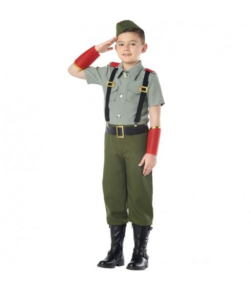 Déguisement Soldat Légionnaire garçon