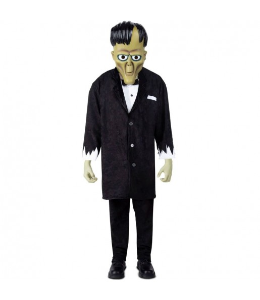 Disfraz de Lurch Familia Addams para niño
