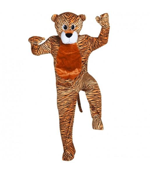Déguisement Mascotte Tigre adulte