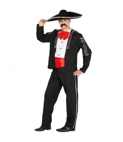 Déguisement Mexicain Jalisco homme