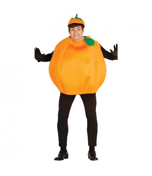 Déguisement Orange Fruit Adulte