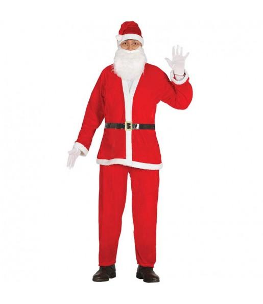 Déguisement Père Noël Bon Prix