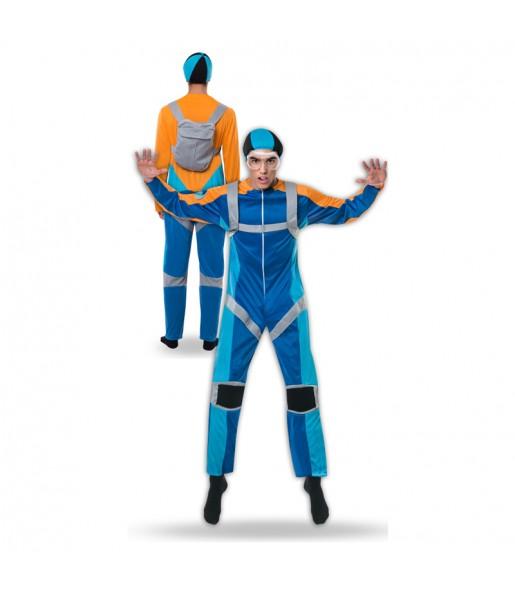 Déguisement Parachutiste pour homme