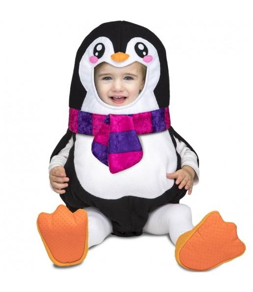 Déguisement Pingouin bébé balloon