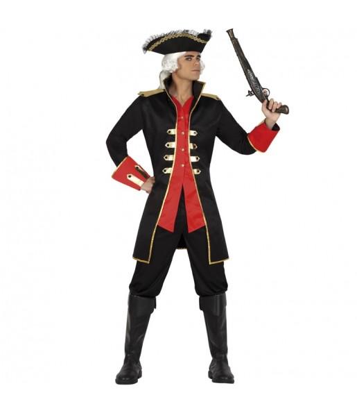 Déguisement Pirate des océans homme