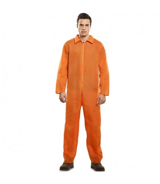 Déguisement Prisonnier Guantanamo