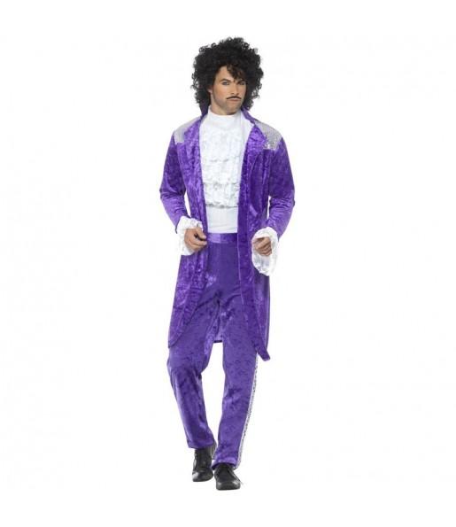 Déguisement Prince Purple Rain homme
