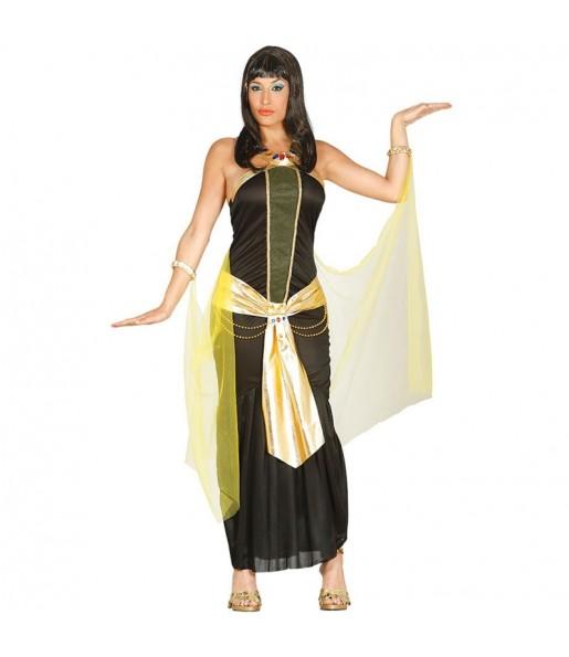 Déguisement Reine Égyptienne Cléopâtre