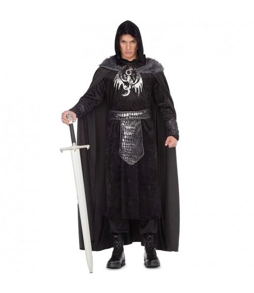 Déguisement Guerrier Jon Snow homme