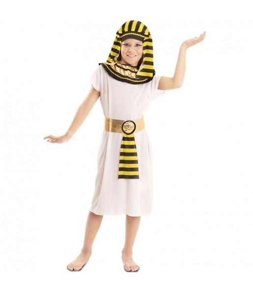 Déguisement Roi Égyptien garçon