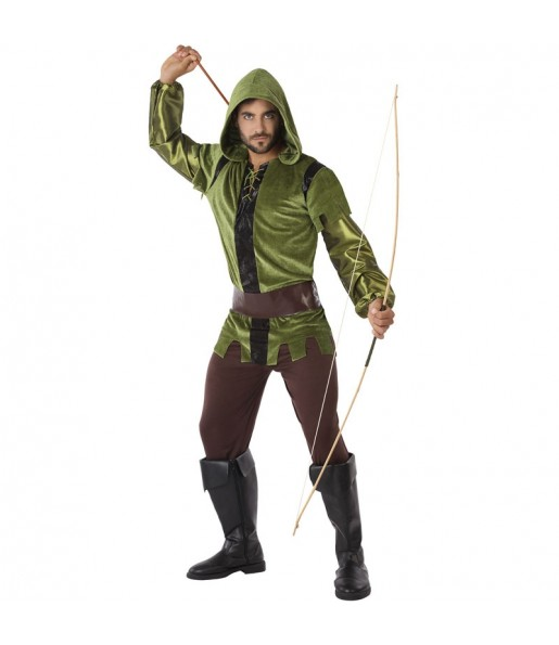Déguisement Robin Hood homme