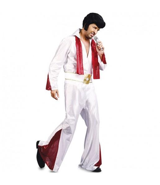 Déguisement Rock Star - Elvis