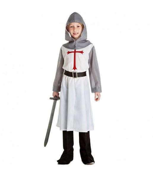 Déguisement Soldat Médiéval garçon