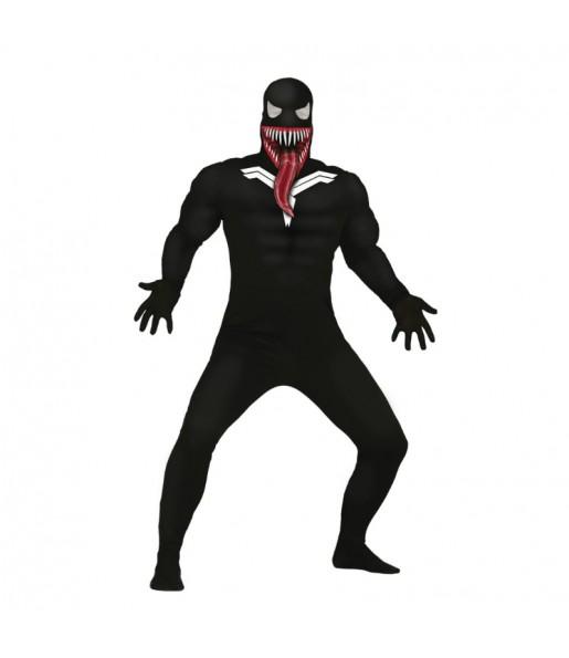 Déguisement Dark Spiderman