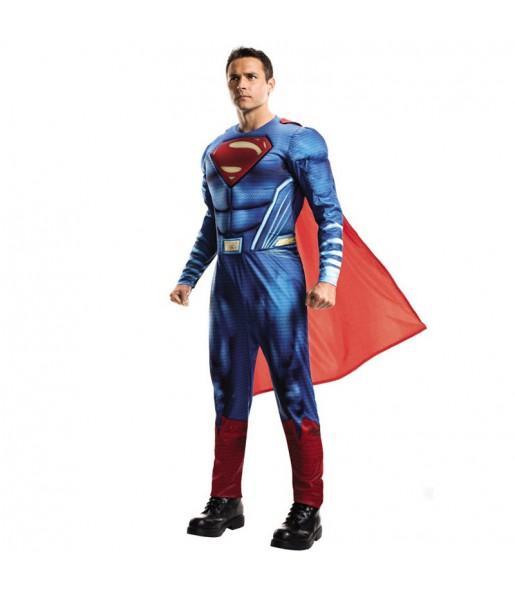 Déguisement Superman Dawn of Justice – DC Comics adulte