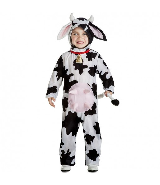 Déguisement Vache laitière garçon