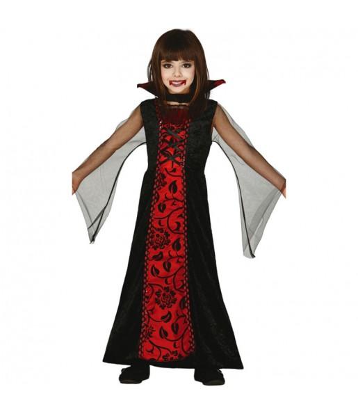 Déguisement Vampiresse Comtesse