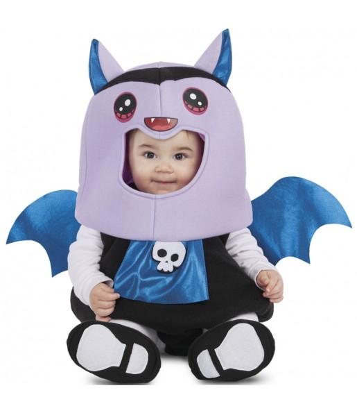Déguisement Vampire balloon bébé