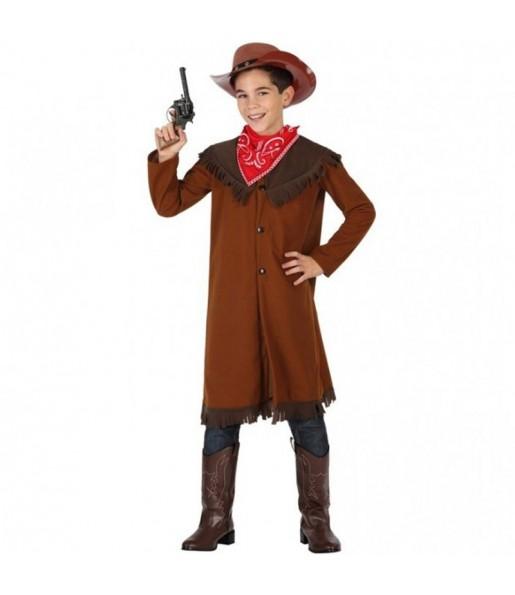 Déguisement Cowboy Sheriff