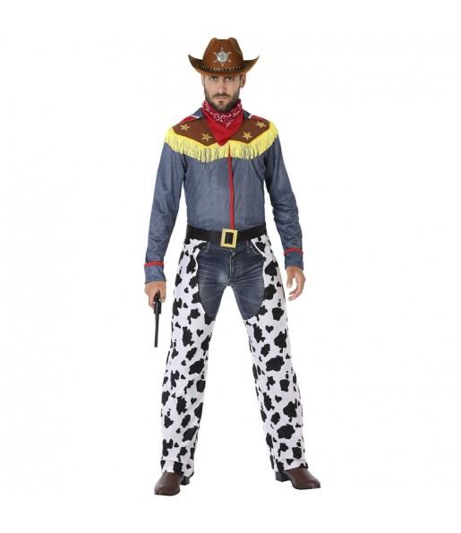 Déguisement Cowboy Toy Story homme